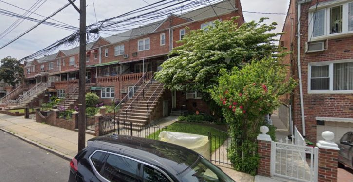 COVID life: Homeless Brooklyn landlady can't evict tenant who's more than $14,000 in arrears