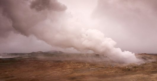 Iceland sees swarm of 20,000 earthquakes that could herald volcanic eruption by LU Staff