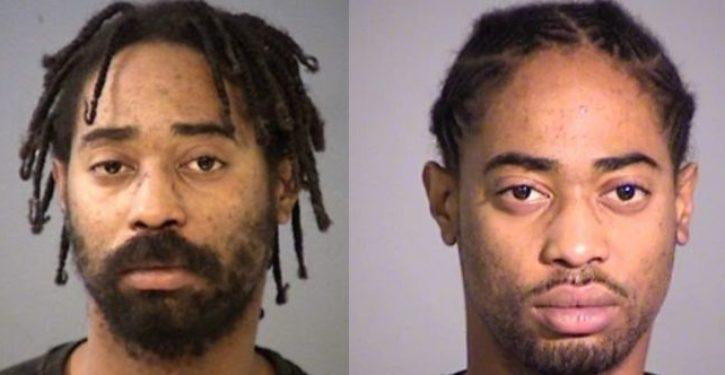 Family: Stimulus check argument led to Indianapolis quadruple murder