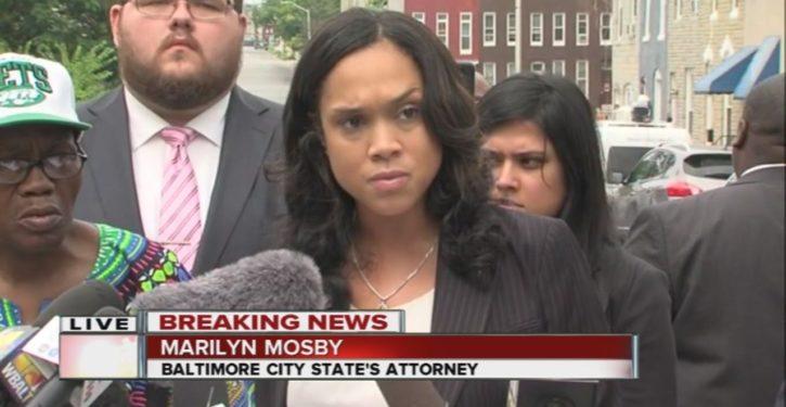 Baltimore will no longer prosecute drug possession, prostitution, low-level crimes