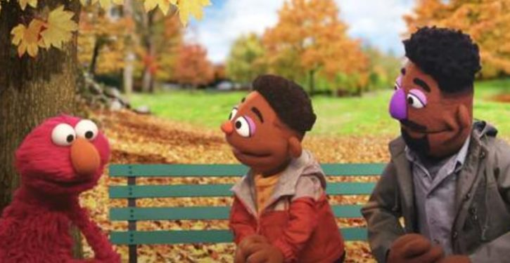 'Sesame Street' adds black Muppets to teach skin color 'important'