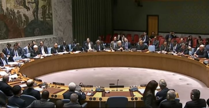 Dealing with the USA: Russia, China issue joint proposal for a UN Perm-5 summit