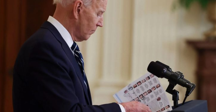 Questions media should ask Biden about his call for economic sanctions on Georgia