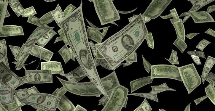 Biden team prepares $3 trillion in new spending for the economy