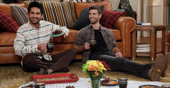 New CBS sitcom under fire: 'So offensive I don't have the words'