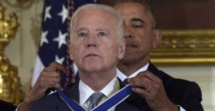 Biden applauds himself for getting Israel-Hamas ceasefire faster than Obama in 2014