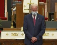 Biden has already betrayed Christians who voted for him as the 'more moral' candidate