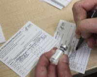 It was inevitable: Counterfeit COVID vaccination IDs are now a thing