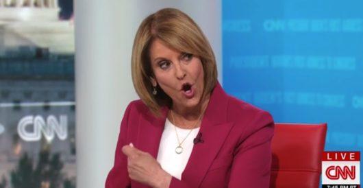 CNN analyst falsely claims Operation Warp Speed happened under Biden by Ben Bowles