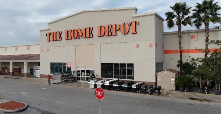 Georgia faith leaders to urge boycott of Home Depot over voting law