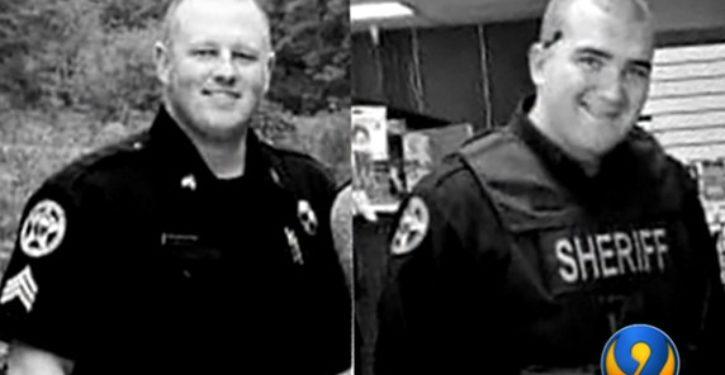 5 dead including 2 deputy sheriffs after standoff in North Carolina
