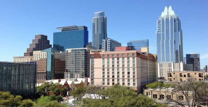Proposals Austin is considering for 'reimagining' public safety are insane
