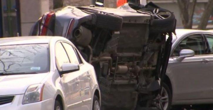 Teen girls who carjacked Uber Eats driver leaving him dead on sidewalk reach plea deal