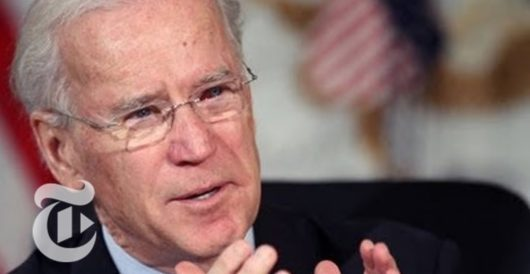 Biden's ever-evolving position on the subject of court packing by Ben Bowles