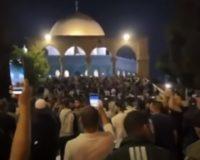 Surprise: Biden admin, media are giving false picture of Sheikh Jarrah land dispute in Israel