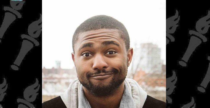Black professor talks of imprisoning whites, gassing them in coming race war