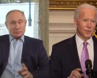 Biden admin: Time for another suspension of aid to Ukraine