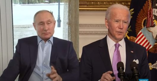 The Rojansky Gambit will now prepare us for repaired relations with Russia by J.E. Dyer