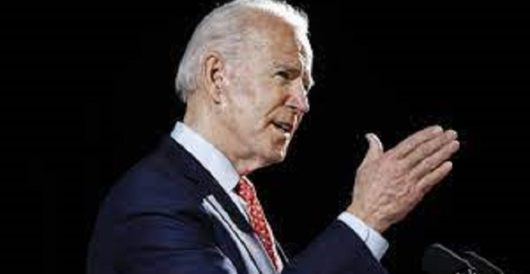 With supply outstripping demand, Biden incentivizing vaccinations by bribing COVID deniers by Howard Portnoy