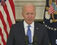 When will the rest of America wake up to Joe Biden's dementia?