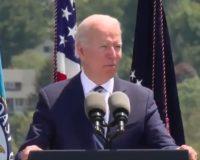 Bishop: Biden is 'Catholic who promotes evils of abortion, same-sex marriage, transgenderism'