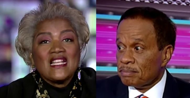 Tea leaves: What do the departure of both Juan Williams and Donna Brazile portend for FNC?