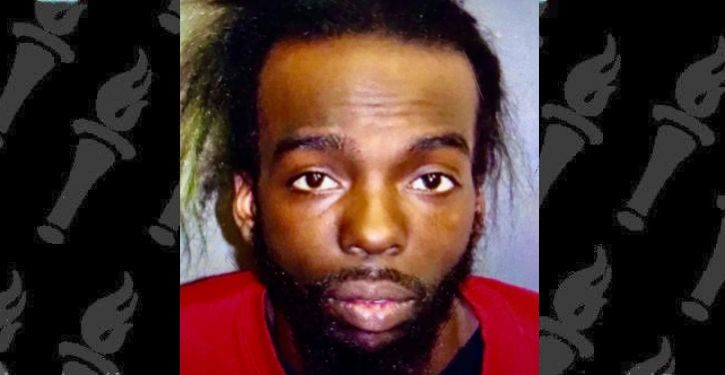 Suspected Times Square shooter is career criminal with a lengthy rap sheet