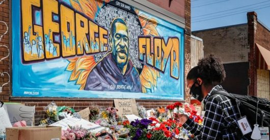 A year after George Floyd, America's cities continue to search in vain for alternatives to cops by Howard Portnoy