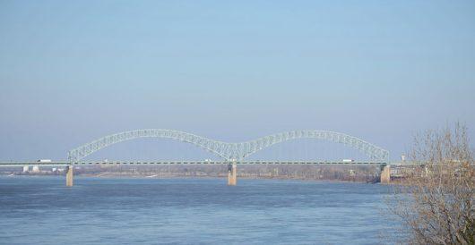 Big deal alert: Bridge across Mississippi River on I-40 is out by J.E. Dyer