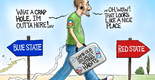 Cartoon of the Day: Invasive species by A. F. Branco