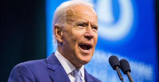 Study: Biden's $2.2 trillion jobs plan would eliminate jobs by Hans Bader