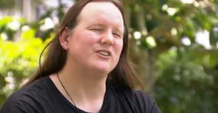 Biological male who has smashed women's weightlift records as transgender headed to Olympics
