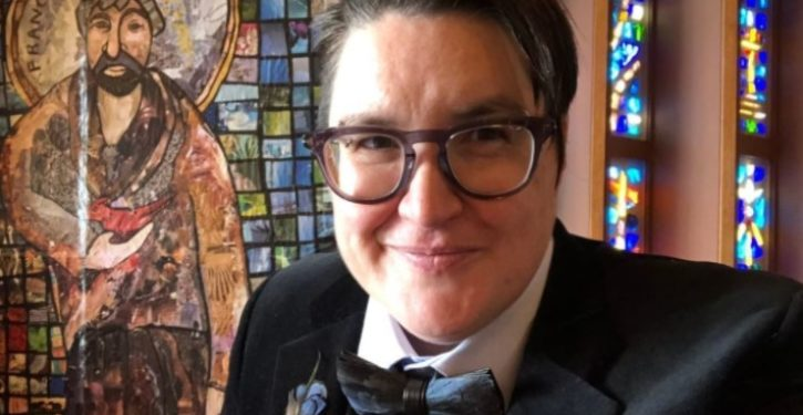 First openly transgender bishop in U.S. Lutheran Church elected