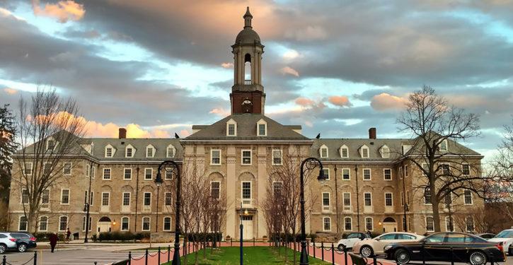 Penn State will no longer use 'non-inclusive' terms 'freshman,' 'junior,' etc.