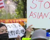 In 73% increase in NYC hate crimes, Asians and Jews are most-targeted