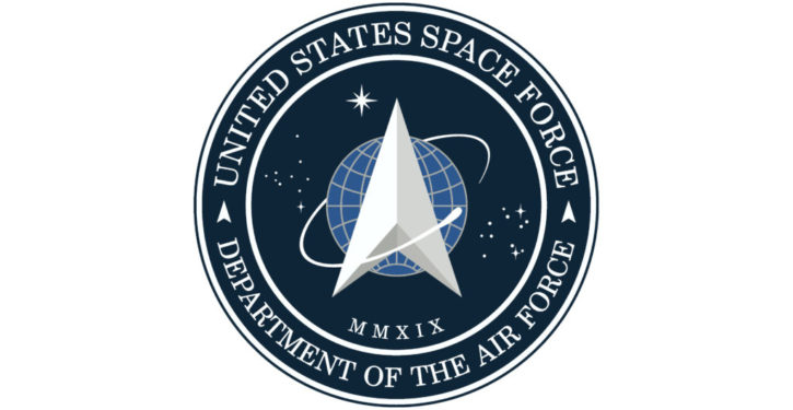 Space Force officer relieved of post after denouncing Marxist agenda in military