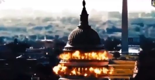 MSNBC: Jan. 6 far worse than 9/11: 'Bin Laden never took over the Capitol' by Ben Bowles