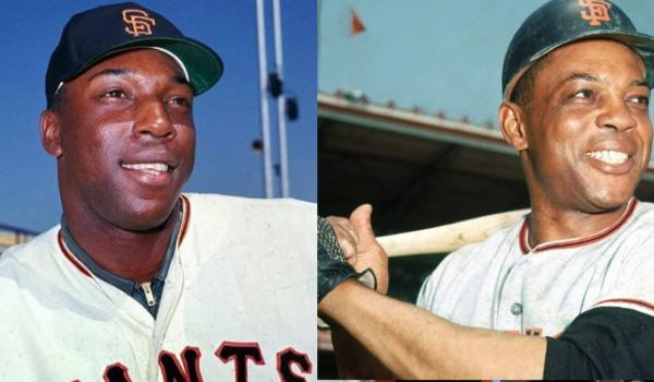 Oops: Nancy Pelosi wishes Willie Mays happy 90th, posts photo of Willie McCovey by LU Staff