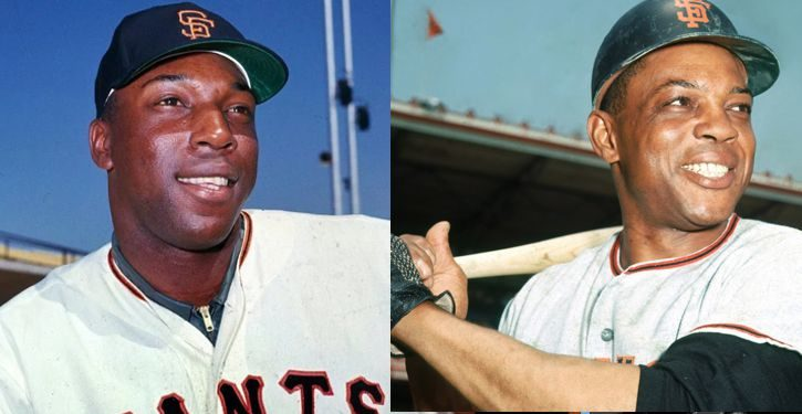 Oops: Nancy Pelosi wishes Willie Mays happy 90th, posts photo of Willie McCovey