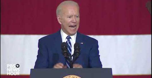 Biden violates longstanding political norms through partisan firings by Hans Bader