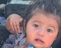 Biden's America: Traffickers abandon 5 girls, under age 7 on bank of Rio Grande