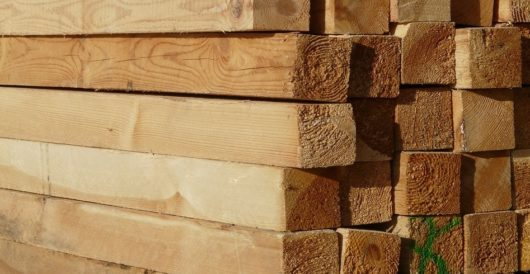 Lumber prices reach record highs causing home prices to surge by Daily Caller News Foundation
