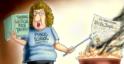 Cartoon of the Day: Special ed by A. F. Branco