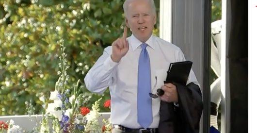 In post-Putin summit presser, Biden insults a reporter … twice. Media reaction? Crickets by Ben Bowles