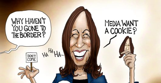 Cartoon of the Day: It's no cackling matter by A. F. Branco