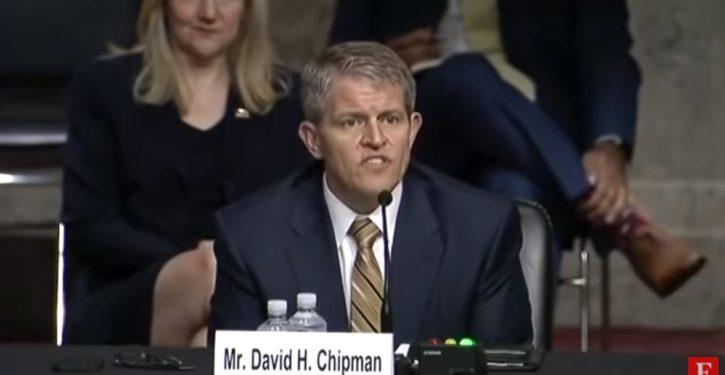 GOP senators: Associates say Biden ATF nominee lost service weapon; now won't open records