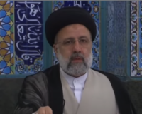 Iran: 'Hardliner' Raisi, new president-elect, is under U.S. sanctions; oversaw mass executions