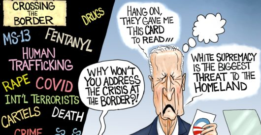 Cartoon of the Day: Ignorance is bliss by A. F. Branco