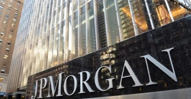 JPMorgan will not donate to Republicans who tried to overturn Biden's victory
