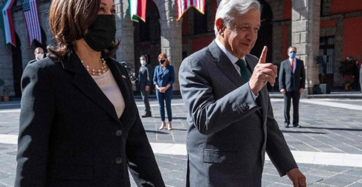 'Presidente Kabala?' Mexican president appears to give U.S. VP new name and title